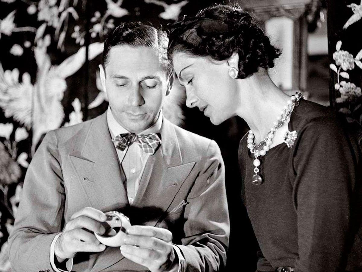 Fulco di Verdura: El joyero palermitano que enamoró a Chanel