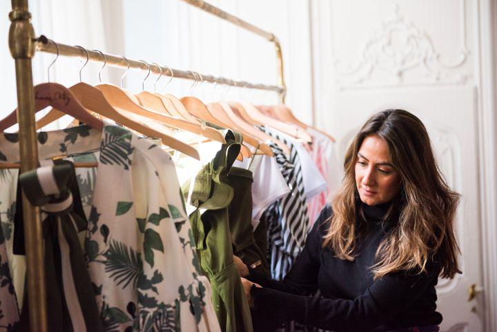 P.S. IT'S FANCY l It's a Matter of Style: Johanna Ortiz