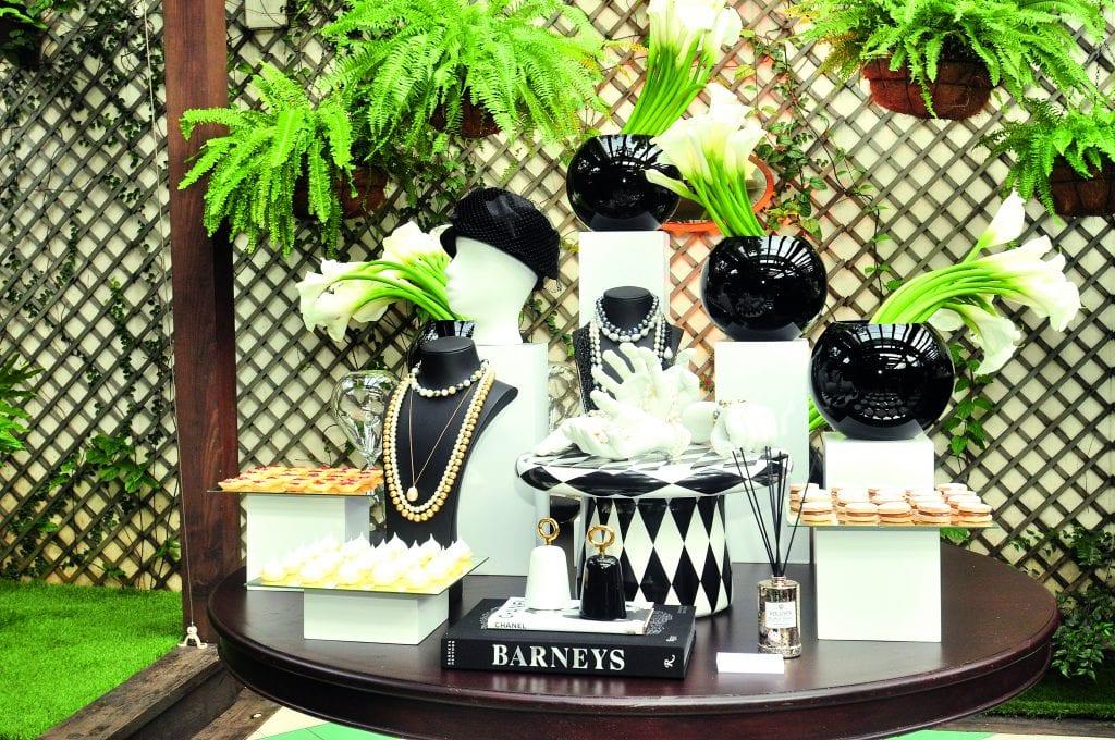 Coco Chanel engalana: Edición Ritmo Platinum