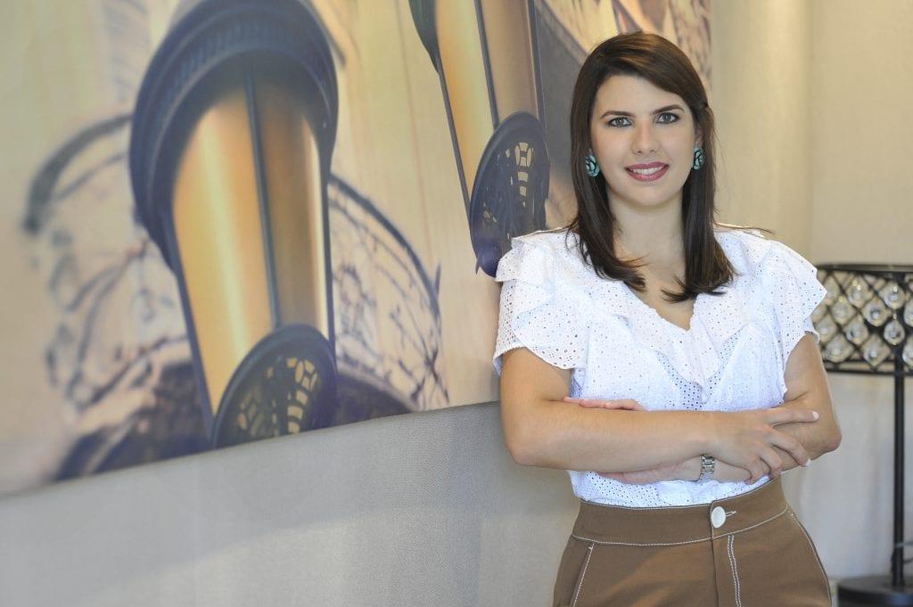 Estefany Cuello Arbaje