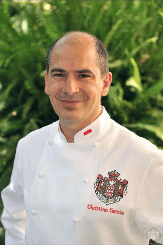 Christian García