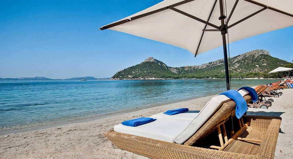 Hotel Formentor