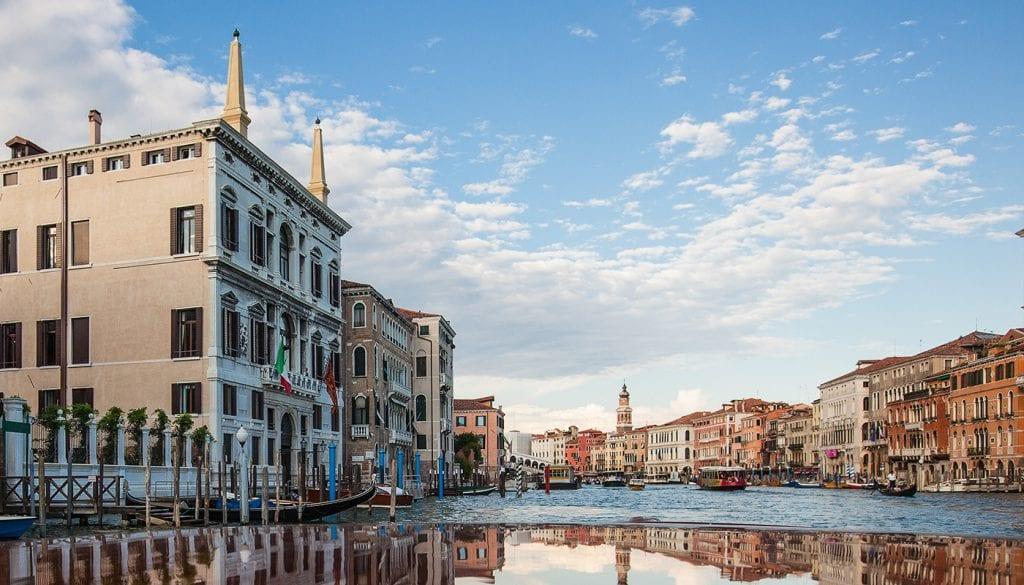 Hotel Aman Venice