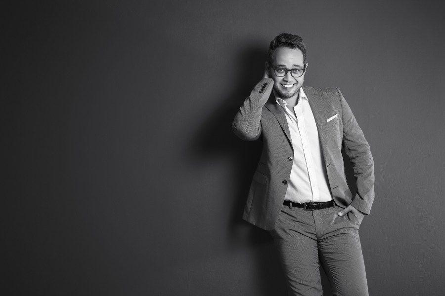 Carlos De Moya