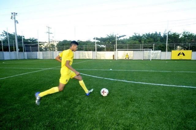 Santa Fe Fútbol Club