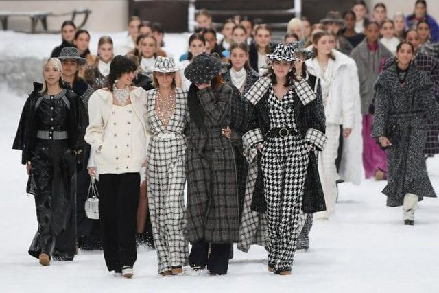Chanel sin Karl Lagerfeld