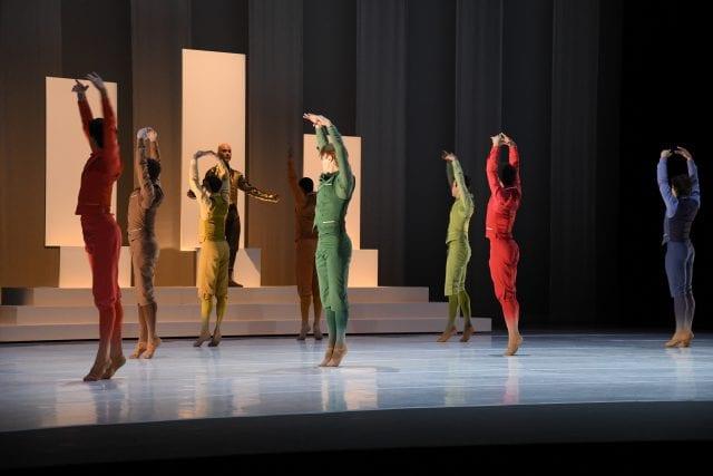 Les Ballet de Montecarlo