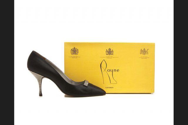 Rayne Shoes