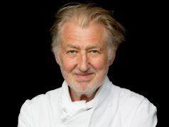 Pierre Gagnaire, el artista culinario