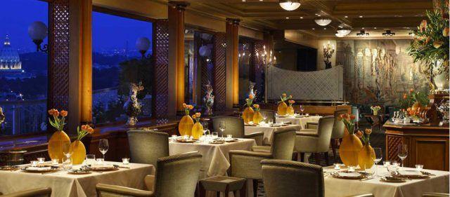 Destinos gastronómicos para celebrar el lujo
