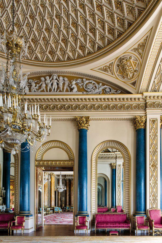 Residencia de la Realeza Británica