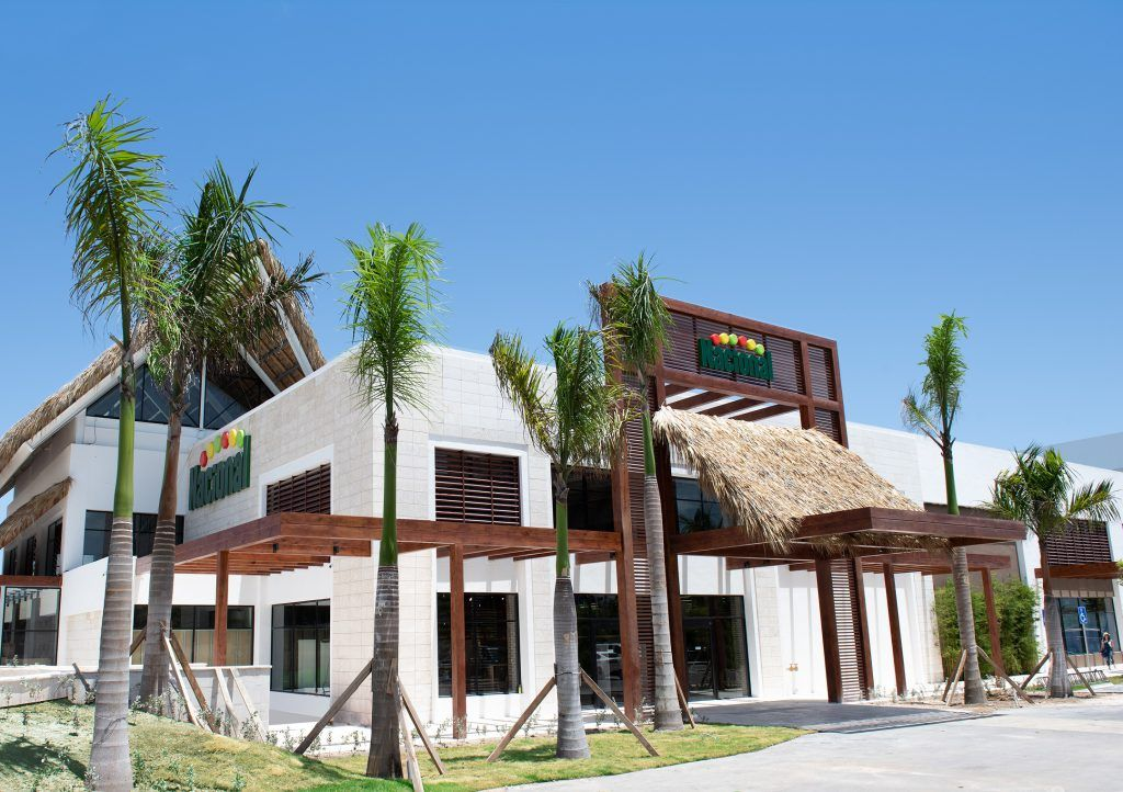 Nacional Punta Cana