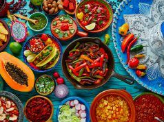 Mesas mexicanas