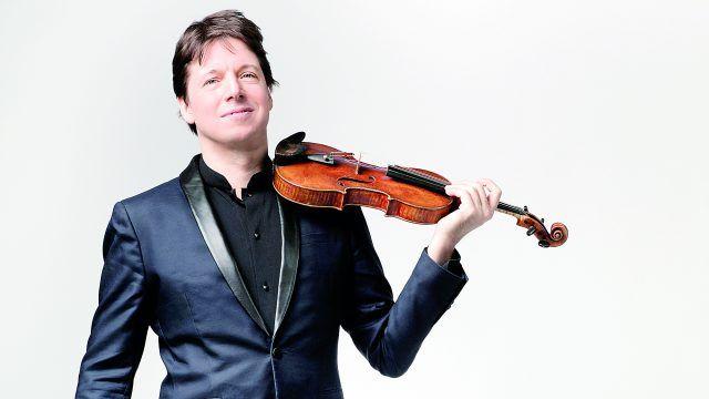 El violinista más famoso