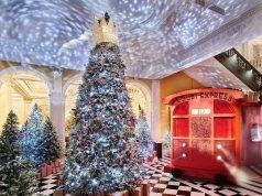 El hotel Claridge's