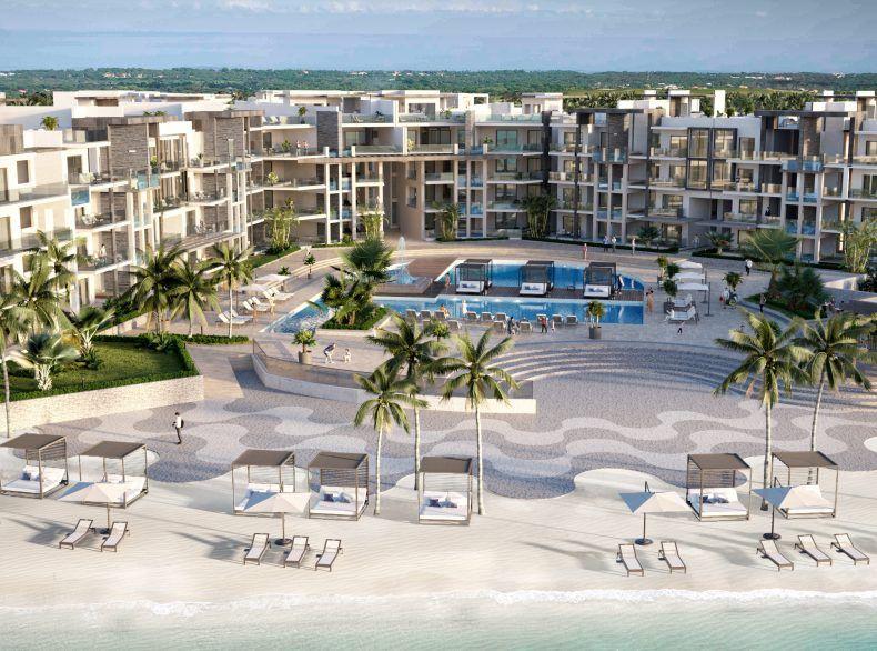 feria inmobiliaria en Punta Cana
