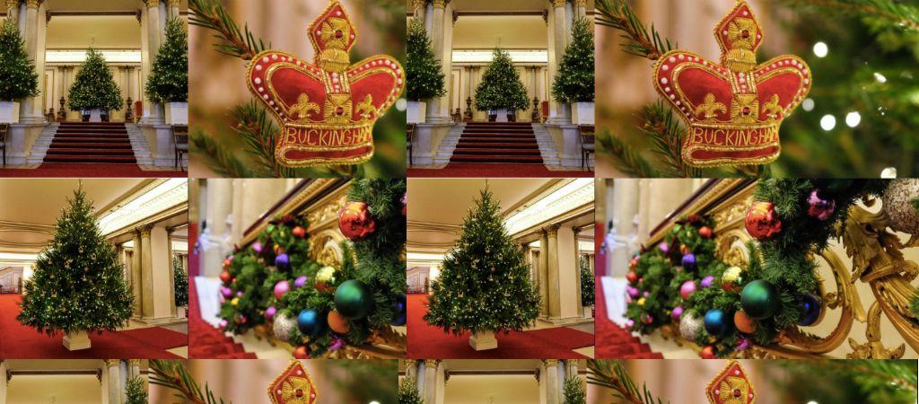 Navidad en la realeza
