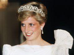musical de la princesa Diana