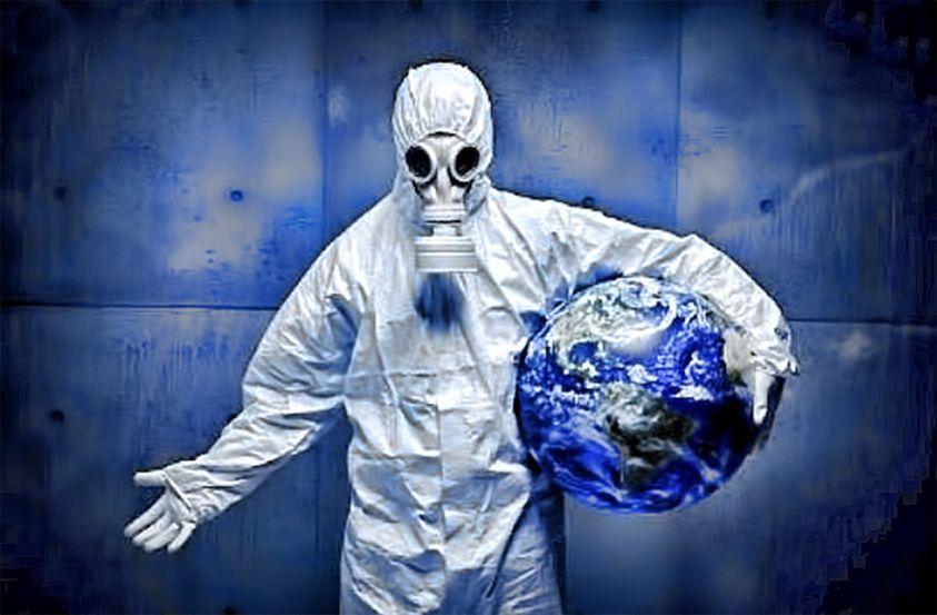plaga mundial