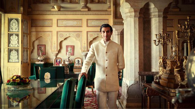 Embajador por excelencia de Jaipur y uno de los mejores jugadores de Polo en el mundo