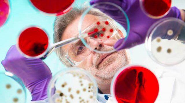 descubrimientos medicos