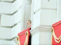 miembros de la realeza
