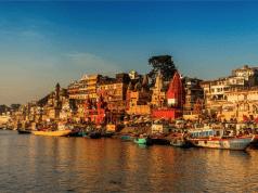 varanasi y el hinduismo