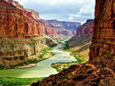 sorprendentes paisajes naturales