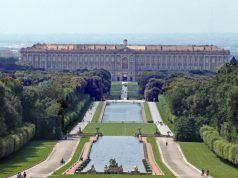 Palacio Real Reggia di Caserta