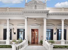 Hotel del Casco en San Isidro de Argentina