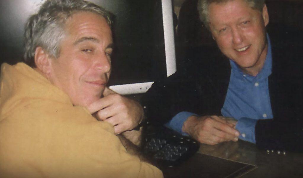 Pica y se extiende el caso Jeffrey Epstein