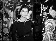 La casa de Coco Chanel