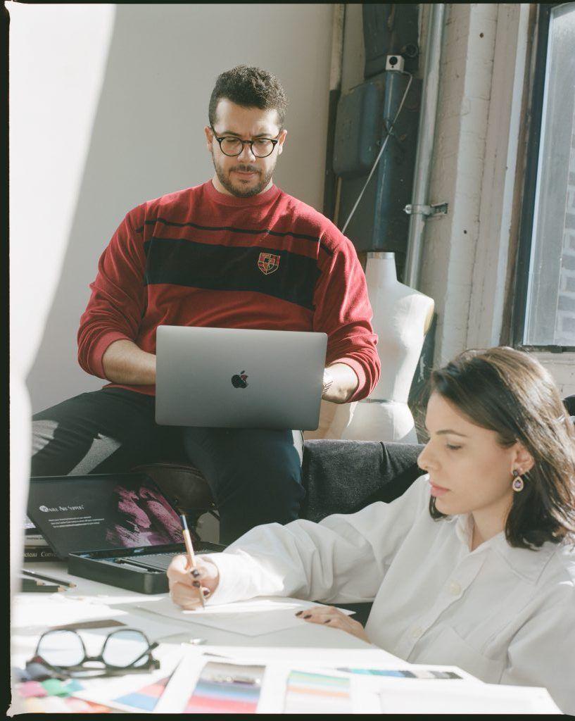 Nabila Brache & Joel De La Rosa
