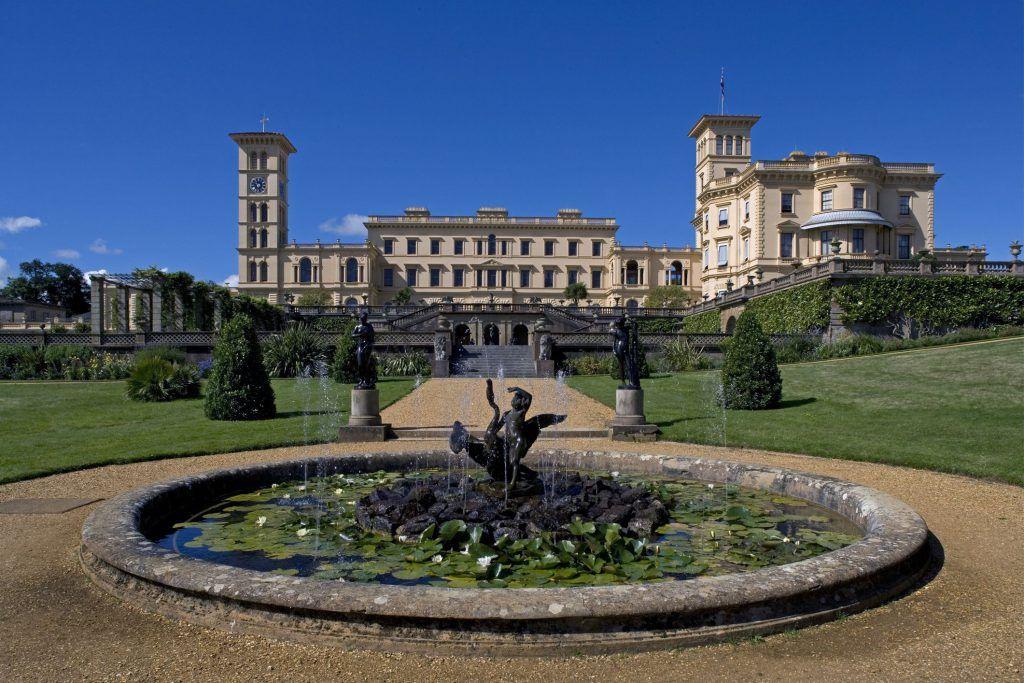 Palacio de Osborne