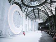 Nueva colección de Chanel