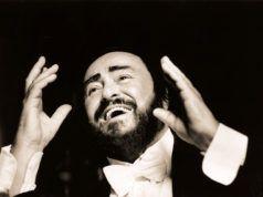Grandes cantantes de ópera