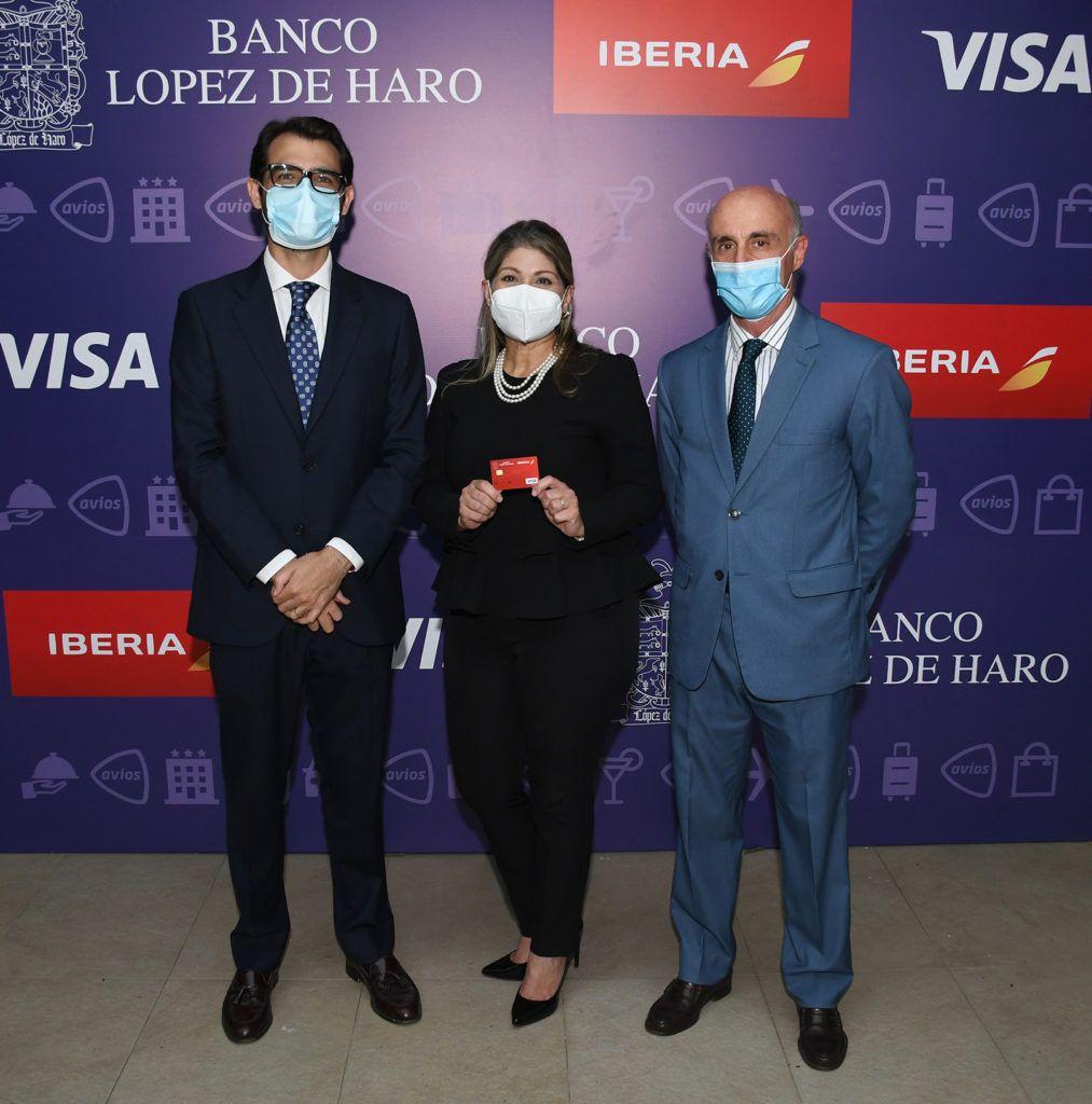 IBERIA y Banco