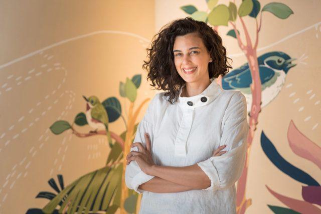 Nathalie Ramírez