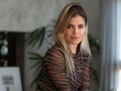 Aneley Cáceres