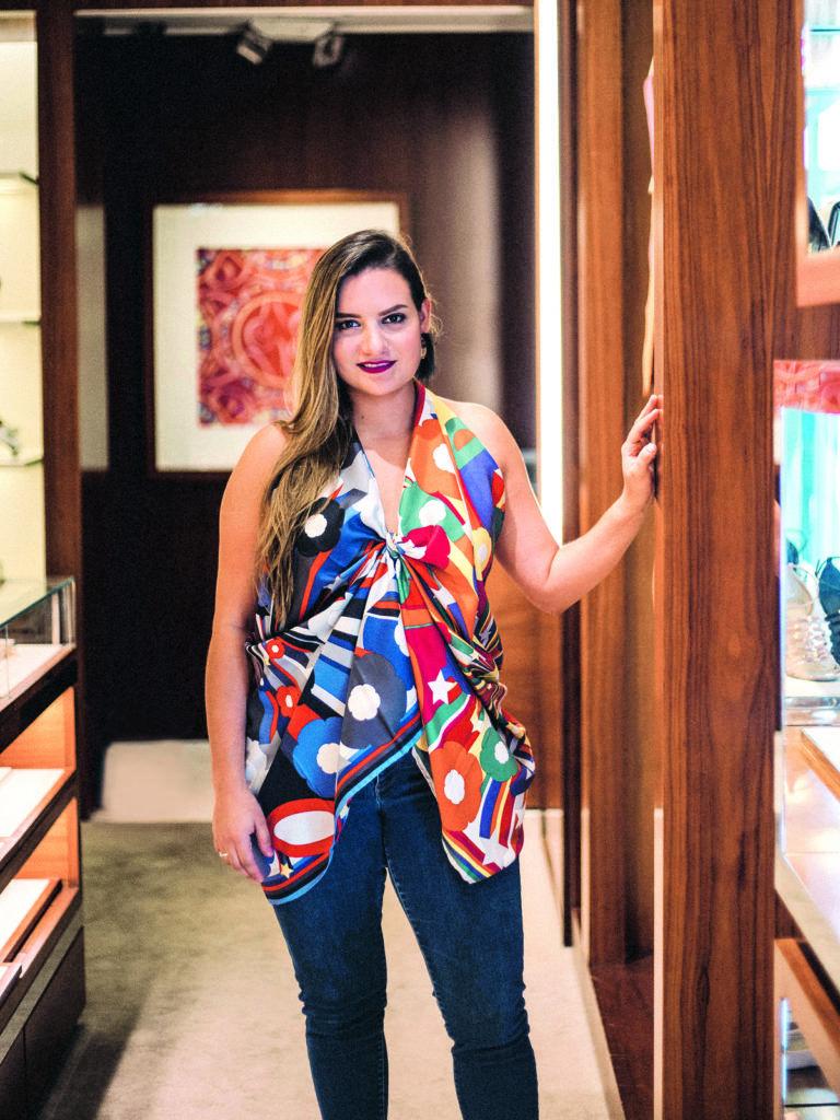 María Consuelo Bonilla