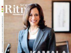 Kamala Harris Edición Impresa