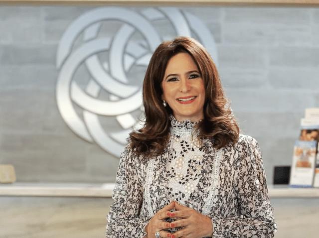 Bethania Guerrero de Rizek