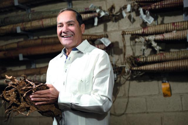 Guillermo León Herbert