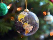 Atípicas tradiciones navideñas