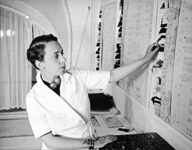 Elsa Schiaparelli