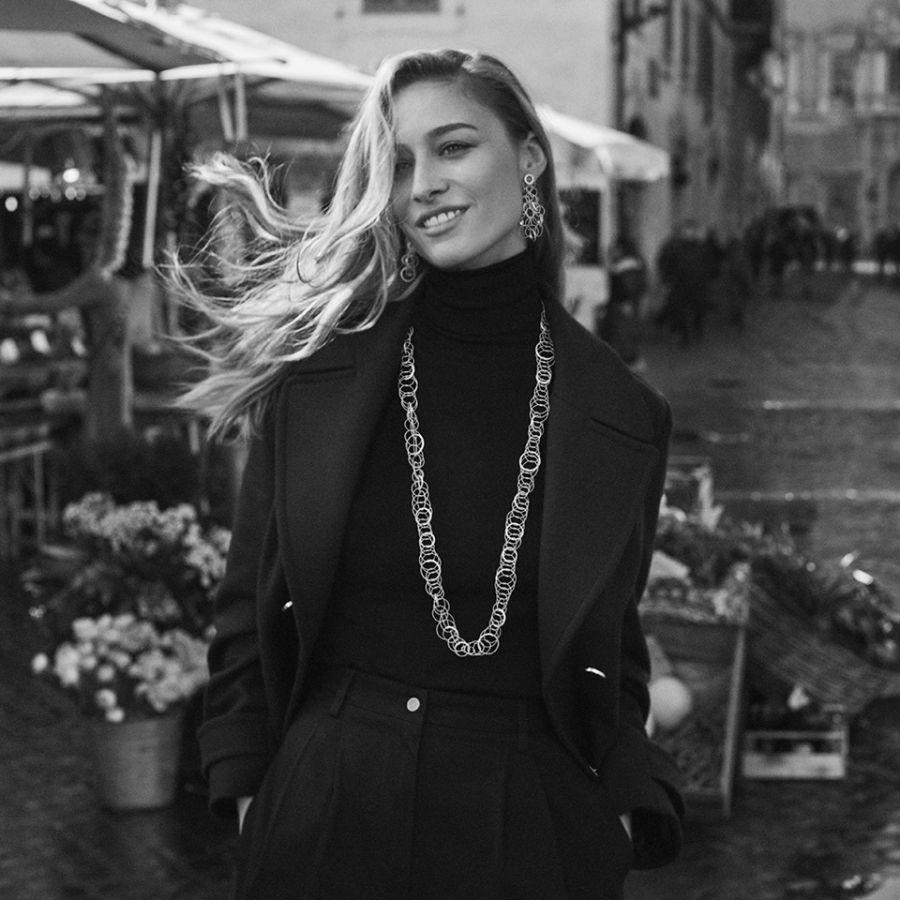 Beatrice Borromeo, la cuñada perfecta de Carlota Casiraghi, es la nueva embajadora de Dior