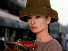 Audrey cine