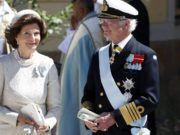 Monarquía sueca