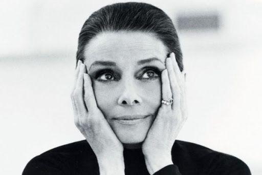 Diez curiosidades que quizás no sabías de Audrey Hepburn