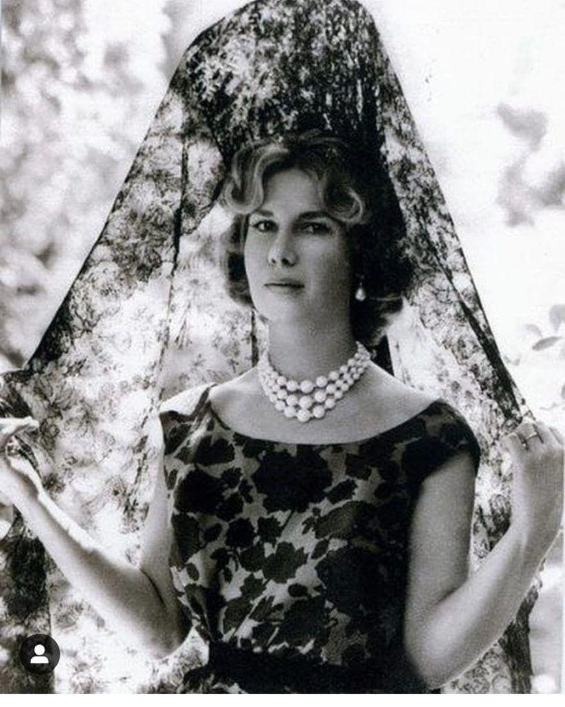 Cayetana de Alba, la mujer de los 19 nombres y una sola esencia